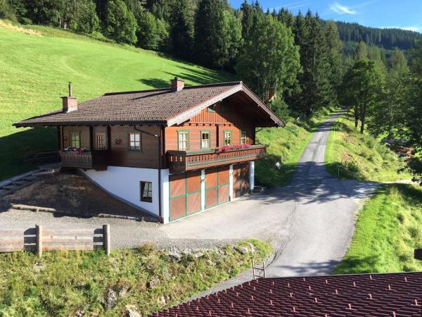 Photos de l'hôtel: Apartment Lehengut, Eben im Pongau