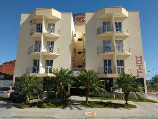 Hotel Pictures: Hotel Di Fratelli, Monte Mor