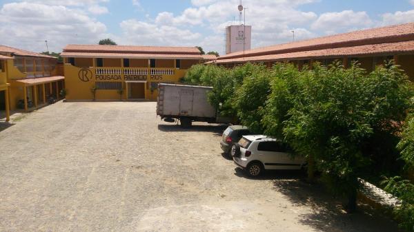 Hotel Pictures: Pousada Patricio Rios, Marco