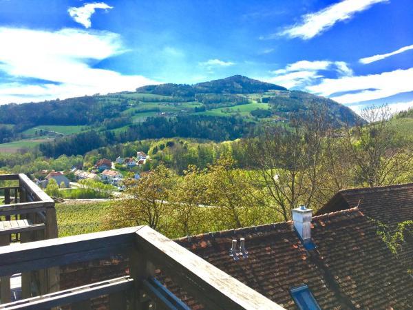 Zdjęcia hotelu: Apfelwirt, Stubenberg