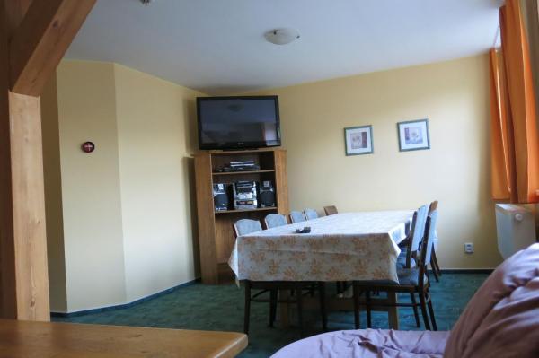 Hotel Pictures: Pension Slunečnice, Desná