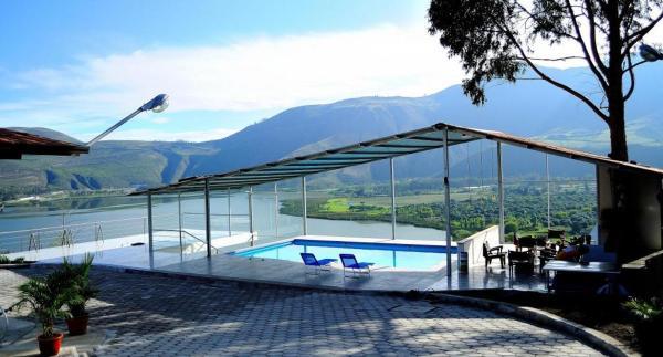 Hotel Pictures: El Balcon de los Reyes, Ibarra
