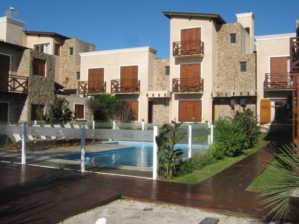 Hotellikuvia: Complejo Las Olas, La Lucila del Mar