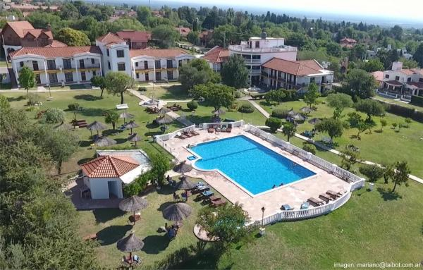 Фотографии отеля: El Cortijo Apart Hotel & Spa, Мерло