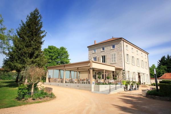 Hotel Pictures: La Marande, Montbellet