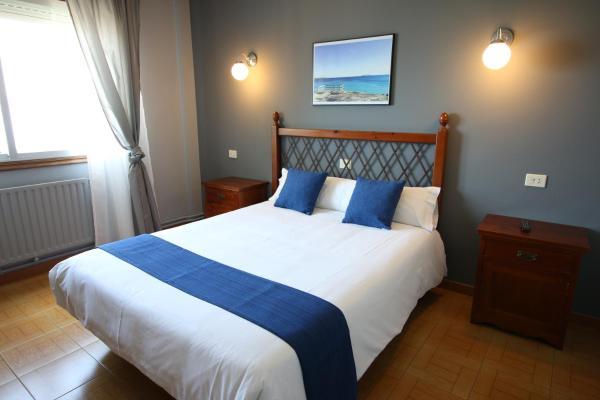 Hotel Pictures: Hotel Alda Bueumar, Bueu
