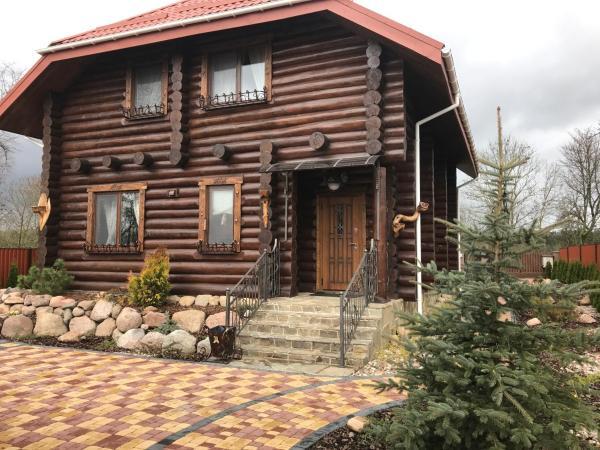 Hotel Pictures: Usadba Minevichi, Bogatyrevichi