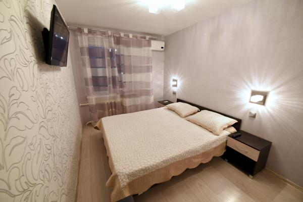 Фотографии отеля: Apartment on Rokossovskogo 24A, Волгоград