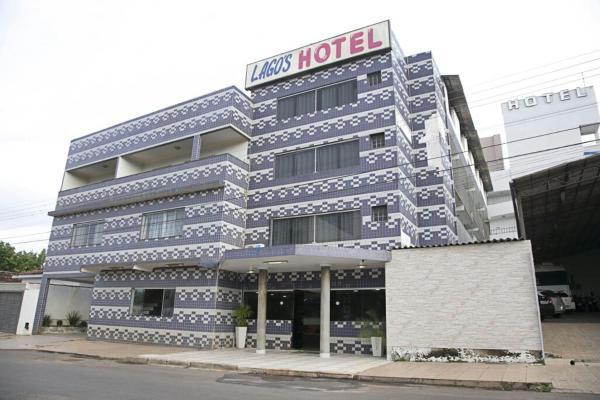 Hotel Pictures: Lago's Hotel, Catalão