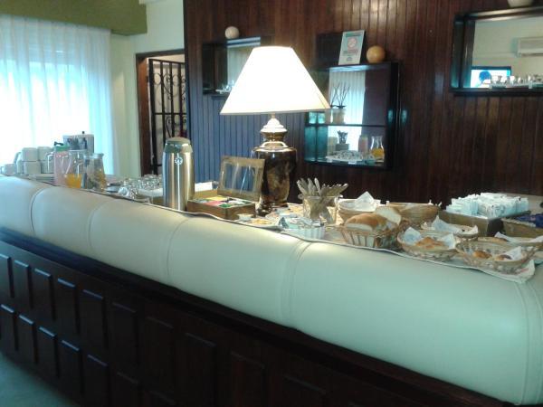 Hotellikuvia: Iberia Hotel Olascoaga, Neuquén