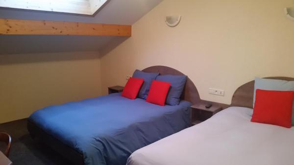 Hotel Pictures: Ferme Hotel de la Vrine, Vuillecin