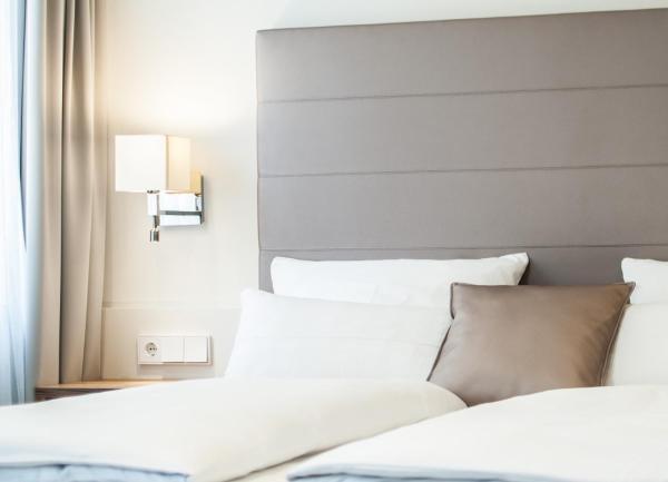 Hotel Pictures: Bayerischer Hof, Kitzingen