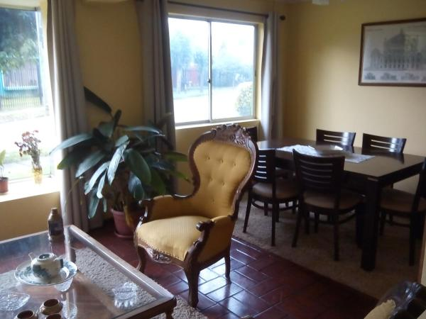 Hotelbilleder: Hospedaje Arrayán, Temuco