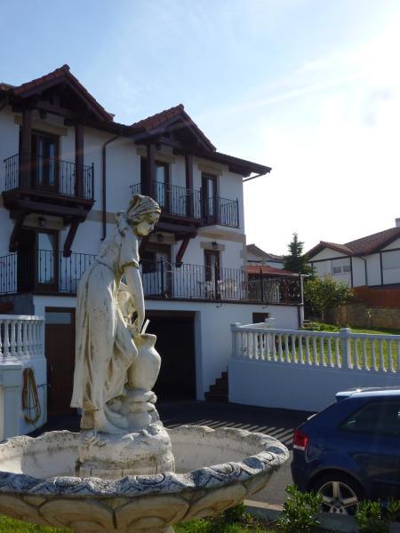 Hotel Pictures: Apartamentos La Fuente de Enmedio, Suances