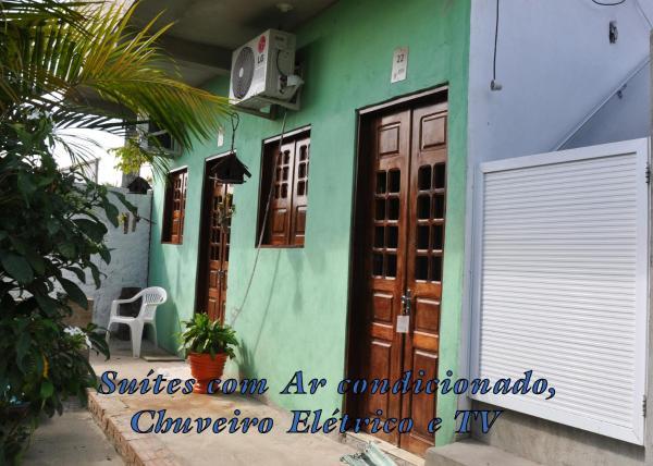 Hotel Pictures: Pousada E Restaurante Do Gordo, Bonito