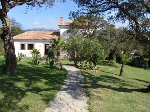 Hotel Pictures: Casa Estudio Christina, Tarifa