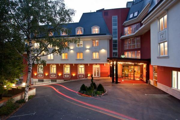 Hotellbilder: Balneo Complex & Spa Aquatonik, Velingrad