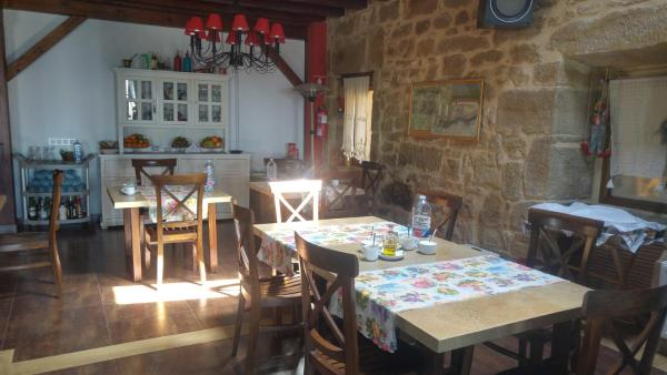 Hotel Pictures: Casa Rural Osante, Labastida