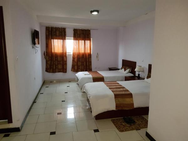 Hotel Pictures: Ambassador Hotel Aksum, Āksum
