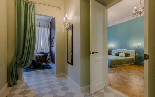 Фотографии отеля: HH Apart on Kazanskaya, Санкт-Петербург