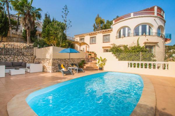 Hotel Pictures: Abahana Villa Lirios, Pedramala