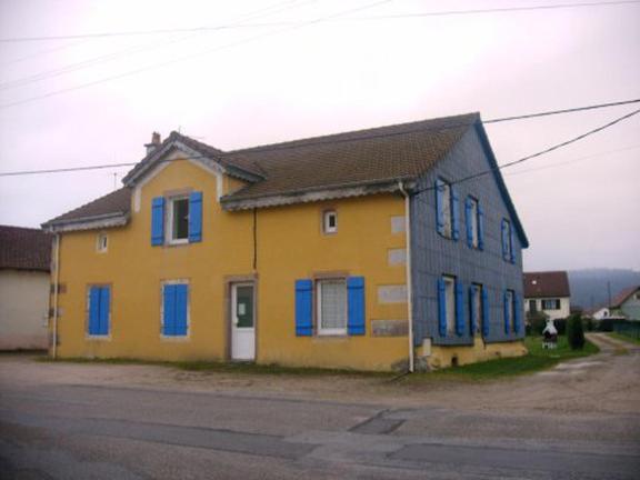 Hotel Pictures: la ferme, Granges-sur-Vologne