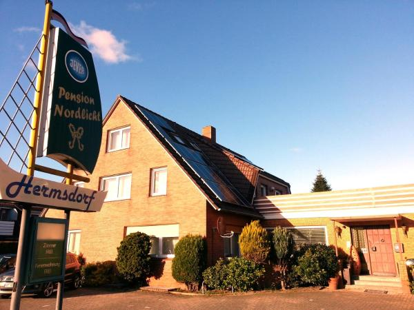 Hotel Pictures: Pension Nordlicht, Esens