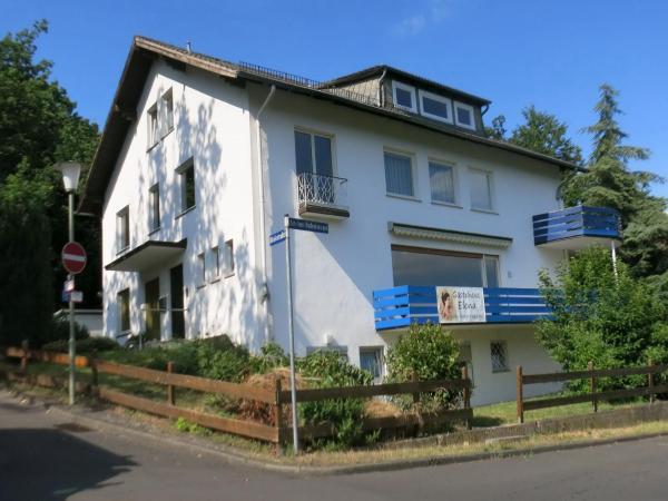 Hotel Pictures: Gastehaus Elena, Kassel
