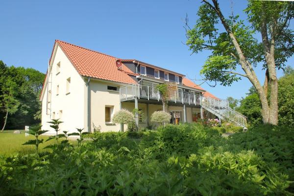 Hotel Pictures: Haus Kranich, Wiek auf Rügen