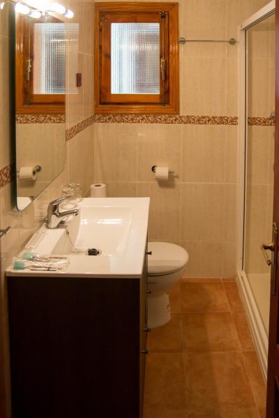 Hotel Pictures: Hostal La Toba, Cañete
