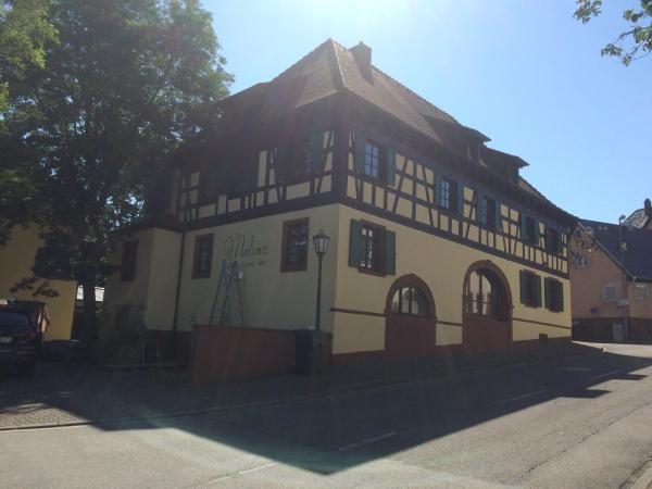 Hotel Pictures: La Melina, Mahlberg