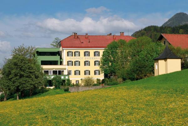 Zdjęcia hotelu: Hotel Gasthof Esterhammer, Buch bei Jenbach