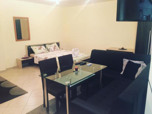 Hotel Pictures: Boulevard Apartments, Tsarevo