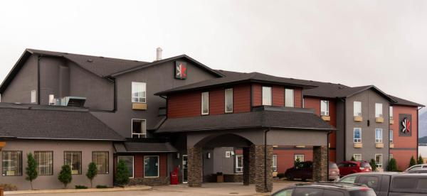 Hotel Pictures: The Kanata Inns Invermere, Invermere