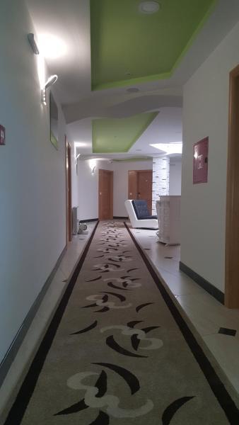 Fotos do Hotel: Motel Edeka, Podlugovi