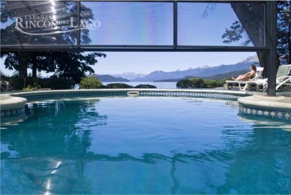 Hotellbilder: Cabañas Rincon del Lago, Villa La Angostura