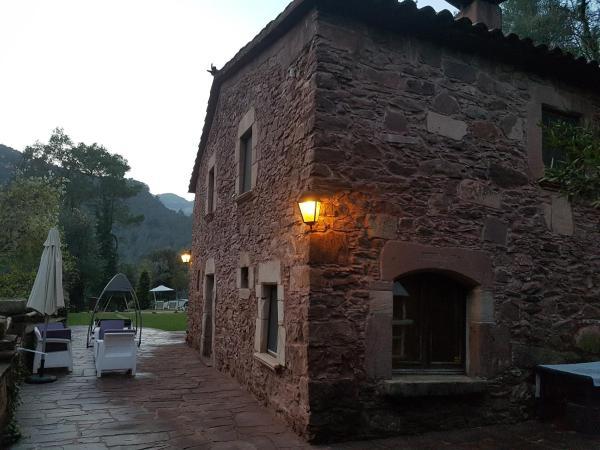 Hotel Pictures: Les Casetes del Congost Vilatge Resort Barcelona, Tagamanent