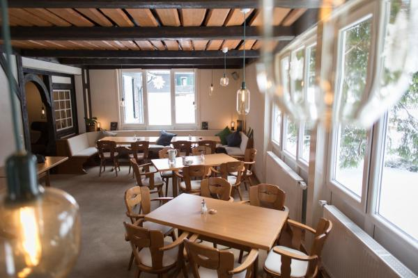 Hotel Pictures: The Cabin - Harz National Park, Sankt Andreasberg