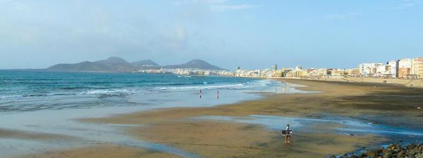 Hotel Pictures: Apartamento Las canteras Beach - Gran Canaria, Arucas
