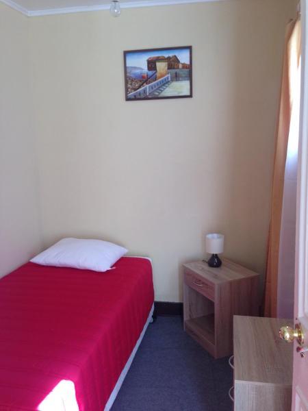 Hotel Pictures: Pukará Hostal, Valparaíso