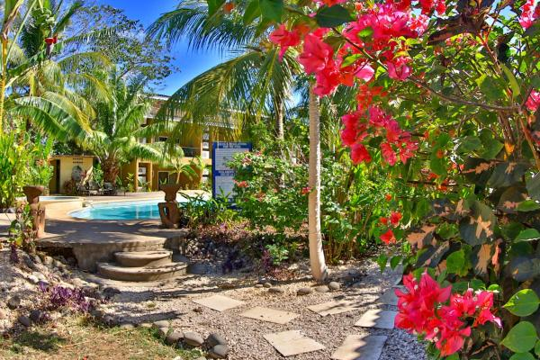 Hotel Pictures: Cabo Vida 48, Matapalo