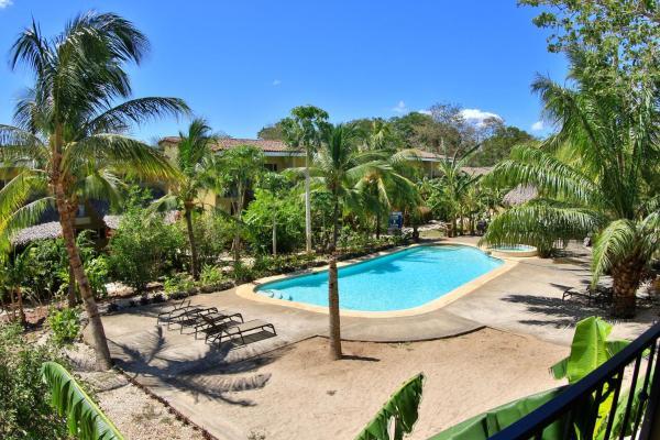 Hotel Pictures: Cabo Vida 53, Matapalo