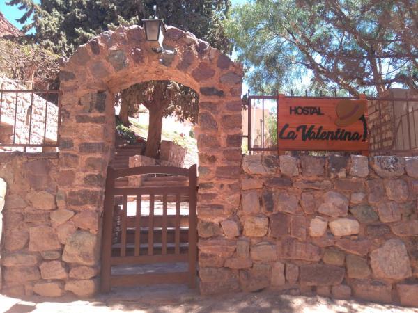 Hotelbilleder: La Valentina, Purmamarca