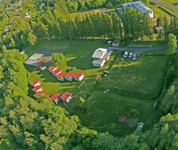 Hotel Pictures: Jõekääru Camping, Valgeranna