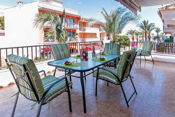 Hotel Pictures: SUISSA 2, San Lorenzo