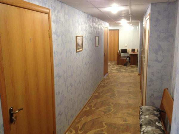 Фотографии отеля: Arka Inn, Волгоград