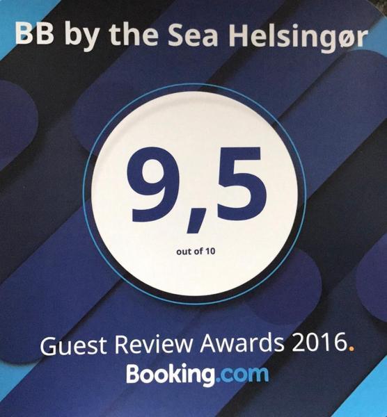 Hotel Pictures: BB by the Sea Helsingør, Helsingør