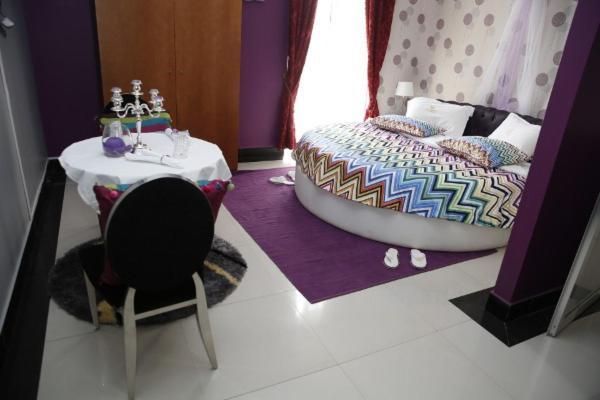 Zdjęcia hotelu: Hotel Cristania, Camama