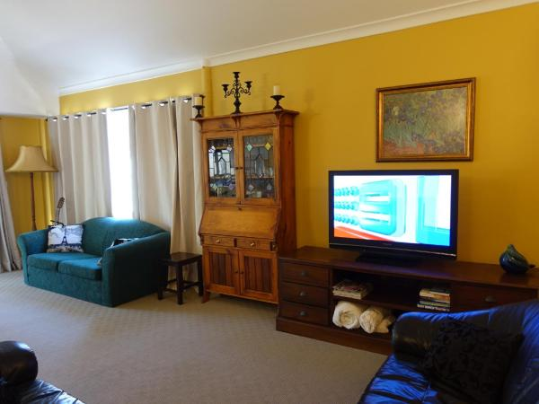 Fotos del hotel: The Blacksmiths Cottage, Perth