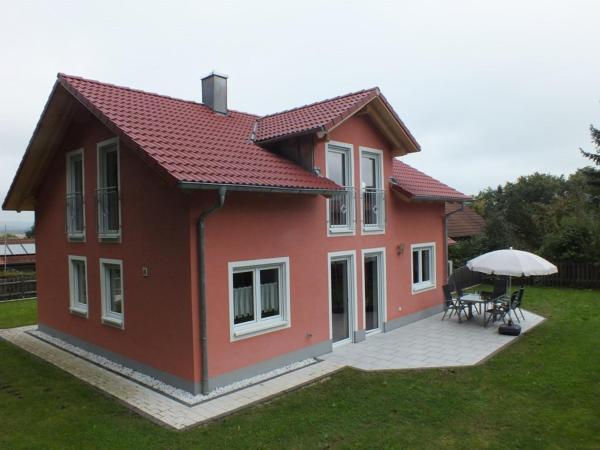 Hotel Pictures: Ferienhaus am Waldrand, Breitenbrunn